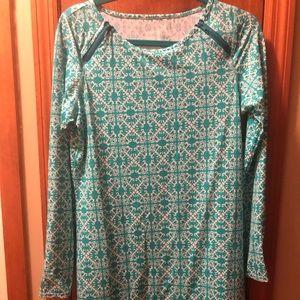 Dresses & Skirts - NWT cabana life size large dress